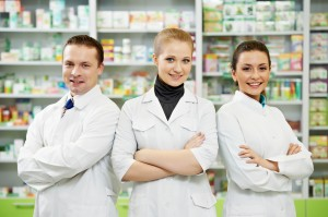 Our leading pharmacists