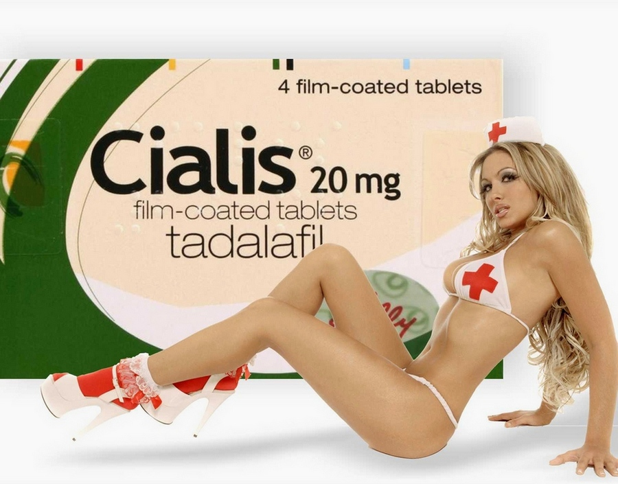 Using Cialis to Treat ED