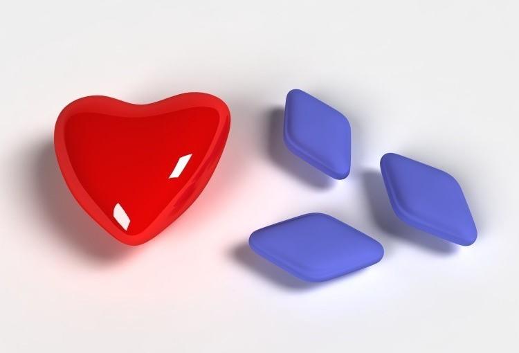 Viagra and heart failure