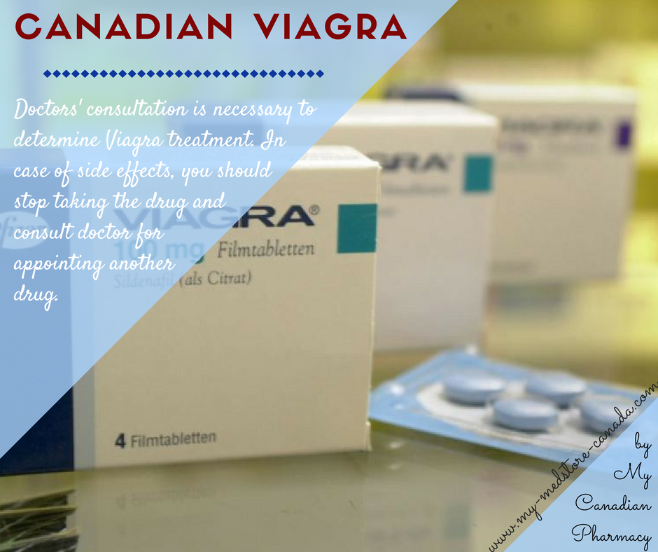 Generic viagra from canadian pharmacy