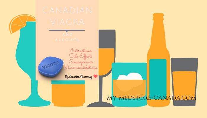 dangers of viagra combination with alcohol