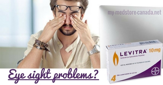Eye sight problems?
