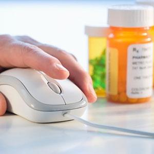 Online-Pharmacies