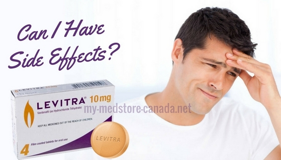 Levitra Side Effects