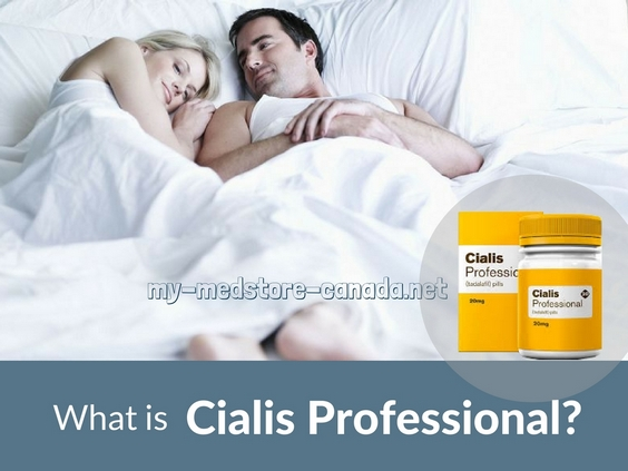 Cheap cialis professional