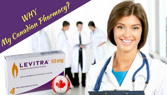 Why My Canadian Pharmacy?