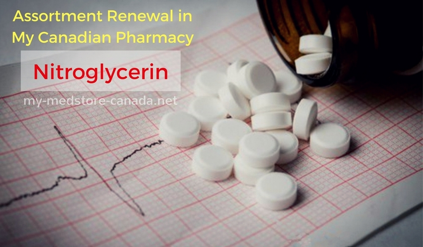 Assortment Renewal in My Canadian Pharmacy