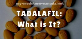 What is the main ingredient in cialis